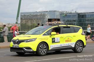 ADF | Renault Espace