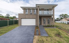 10 Stingray Street, Cranebrook NSW