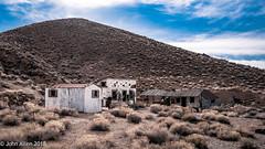 AGUEREBERRY'S DUSK ::: Death Valley (John E. Allen) Tags: leicaq johnallen landscape deathvalley jeanpierrepeteaguereberry