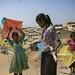 Bangladesh - International Women's Day in the Rohingya Refugee Camps