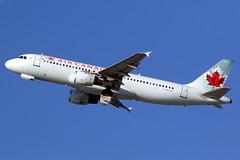 Air Canada   Airbus A320-200   C-FKCO   Los Angeles International (Dennis HKG) Tags: aircraft airplane airport plane planespotting staralliance canon 7d 100400 losangeles klax lax aircanada canada aca ac airbus a320 airbusa320 cfkco