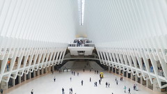 2017-09-14 10.01.02 1 (That Girl In The Yellow Jacket) Tags: newyork newyorkcity nyc solotrip solotravel oculus brookfieldplace