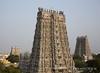 Madurai - Meenakshi Amman Temple (Rolandito.) Tags: india indien inde asia madurai meenakshi amman temple south southern tamil nadu