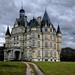 Château de Bon-Hôtel, Ligny-le-Ribault