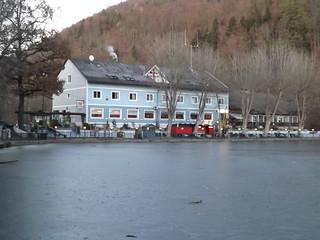Restaurant Thalersee, Thal, Austria