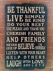 La Gratitud-Gratitude (Phototrain Photography) Tags: gratitud gratitude gracias thankyou