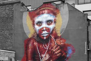 Papua New Guinea Child