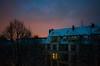 (.ultraviolett) Tags: hamburg light morning lighting sunrise red