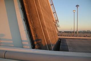 Opening of the Seventeenth Street Causeway Bridge at Port Everglades (Fort Lauderdale, Florida) - February 17, 2018
