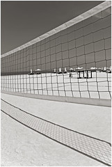 ras al khaimah 22 (beauty of all things) Tags: vae uae rasalkhaimah strand beach sports sport bw sw