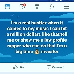 I'm a investor I'm always making 💰 24,7 #mistacalii #follow #f4f #followme #followforfollow #follow4follow #teamfollowback #followher #followbackteam #followhim #followall #followalways #followback #ifollowback #ialwaysfollowback #pleasefollow #f (black god zilla) Tags: im investor always making 💰 24 7 mistacalii follow f4f followme followforfollow follow4follow teamfollowback followher followbackteam followhim followall followalways followback ifollowback ialwaysfollowback pleasefollow follows follower following fslc followshoutoutlikecomment