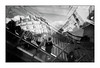 Paris (Punkrocker*) Tags: leica m5 summicron asph 35mm 352 film ilford pan 400 nb bwfp street city light urban paris france people