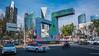 2018 - Mexico City - VERDMX Vertical Green Garden - Not (Ted's photos - For Me & You) Tags: 2018 cdmx cityofmexico cropped mexico mexicocity nikon nikond750 nikonfx tedmcgrath tedsphotos tedsphotosmexico vignetting verdmx avchapultepec chapultepec taxi vehicles streetscene street motorcycle streetmedian att