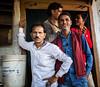 India (mokyphotography) Tags: india rajasthan friends amici canon travel village villaggio ritratti portraits people persone picture reportage