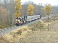 DSC01683 (mistersnoozer) Tags: lal shortline railroad rgvrrm excursion train alco c425 locomotive rs36