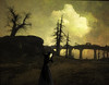 Wandering of soul series (bdira3) Tags: conceptual surreal gloomy landscape despaired soul faceless atmospheric