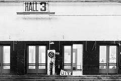 HALL 3 (Luciën Reyns) Tags: gent floraliënhal pentaxk1 pentax gentsewereldtentoonstellingin1913 hall3