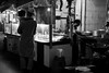 Food Stall (anthonypond) Tags: 50mmsummilux kolkata bw leicam9 calcutta india