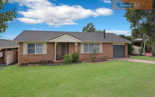 42 The Grandstand, St Clair NSW