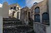 Pyrgos,Santorini (Vagelis Pikoulas) Tags: cyclades kyklades thira santorini island greece greek culture canon 6d tokina 1628mm landscape village town urban winter january 2018