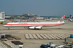 HB-IBF (Airlinerphotos.de) Tags: africansafari dc8 fra