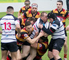 Preston Grasshoppers 24 - 17 Harrogate March 10, 2018 25384.jpg (Mick Craig) Tags: 4g lancashire action hoppers prestongrasshoppers agp preston lightfootgreen union fulwood upthehoppers rugby harrogate rugger sports uk
