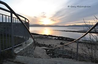 Amazing Grace Viewing Platform (Fishermans Hut) Buncrana