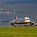 British Airways G-BZHC Boeing 767-336ER cn/29232-708 @ Taxiway Q EHAM / AMS 05-11-2017