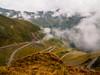 Transfagarasan Road (Raoul Pop) Tags: mountains summer transilvania romania transfagarasan fagarasmountains ro