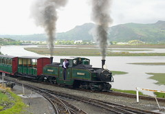 CIMG1518c (Chappers13) Tags: doublefairlie ffestiniograilway narrowgauge steamlocomotive articulated boston lodge