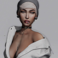 · (· Lan ·) Tags: stealthic revoul lefort skinfair mirandasiabonne swallow monso secondlife lan