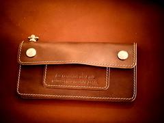 P1090659 (GVG STORE) Tags: leather belt wallet americancasual vintage mensstuff menswallet lightercase gvg gvgstore gvgshop