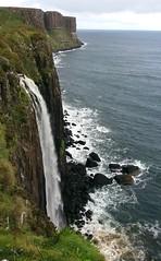 Chute de Kilt Rock (bdcc) Tags: écosse ecosse scotland kilt chute waterfall