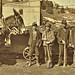 Tipple Boy and Drivers at Maryland Coal Co. Mine, Grafton, W. Va. [Hine] 1908 LOC01074u