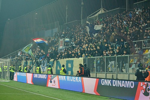 Rijeka - Lokomotiva 3:1 (04.03.2018.)