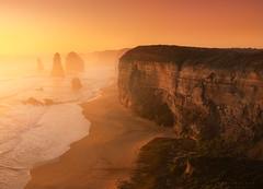 The Twelve Apostles (Mark McLeod 80) Tags: 12apostles australia markmcleod markmcleodphotography sunset vic cliff greatoceanrd ocean seastacks seascape landscape