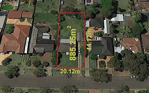 29 Wilkins St, Yagoona NSW 2199