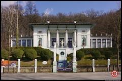 Wagner Villa (FranzRobert) Tags: otto wagner villa ernst fuchs jugendstil krcal franz johannstrauss wien vienna hütteldorf kunst