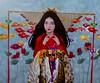 The Sad Water Princess (Romi) Tags: water princess romi madoka nani underwater sea ocean tomoto zenith arcadesl arcade