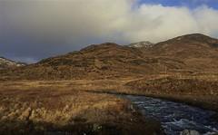 IMG_7417 (Sula Riedlinger) Tags: isleofmull mull scotland scottishlandscape landscape uklandscape britishlandscapes weather clouds cloud winter winterlandscape scenicroad scenicroute