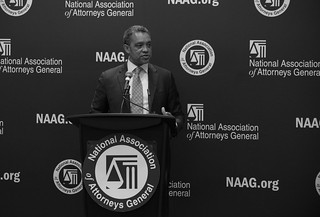 February 26, 2018 National Association of Attorney's General Meeting