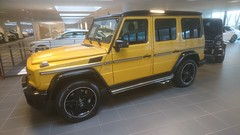 Mercedes-Benz G63 AMG (nakhon100) Tags: mercedesbenz g63 amg awd 4wd cars