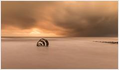 marys shell cleveleys (markmcneill22) Tags: long exposure nisi 10 stop nikon seascape lancashire landscape d810