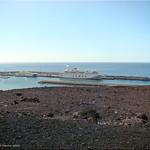 Fuerteventura - Hafen von Morro Jable thumbnail