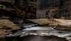 An der Grundmühle - Dolsky Myln (matthias_oberlausitz) Tags: dolsky myln wassermühle ruine mühle grundmühle jedrichovice dittersbach kamnitz kamnice böhmen böhmische schweiz elbsandsteingebirge tschechien