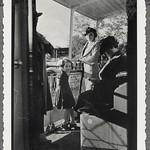 Archiv FaMUC231 Münchner Familie, Bootsfahrt, Starnberger See, 1930er thumbnail