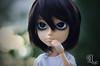 L (Nephtali_fleur) Tags: doll pullip groove junplanning taeyang william fullcusto l deathnote lawliet nephtali pentax k5