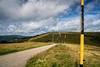 Westweg Etappe 10 | Feldberg 8 (Wolfgang Staudt) Tags: bremsebeerepfau feldberg schwarzwald suedschwarzwald badenwuerttemberg deutschland mittelgebirge feldsee feldbergturm hochschwarzwald feldberggipfel bismarckdenkmal urlaubsziel westweg attraktion skigebiet ausflugsziel wandern wanderung friedrichluiseturm