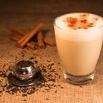 Chai Latte thumbnail
