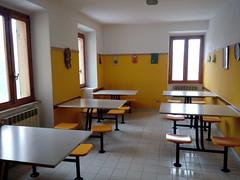 sala refettorio